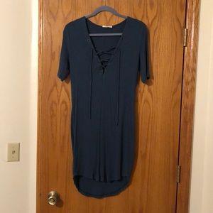 Lush Dress //